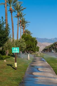 landscaping Sprinklers
