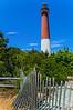 Barnegat Lighthouse and Dunes