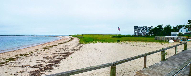 """Hyannis Port Panorama"""