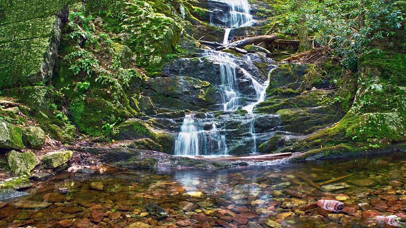 Bottom Falls