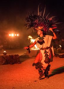 Fire of Life Maya 24