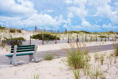 Seaside Park Boardwalk