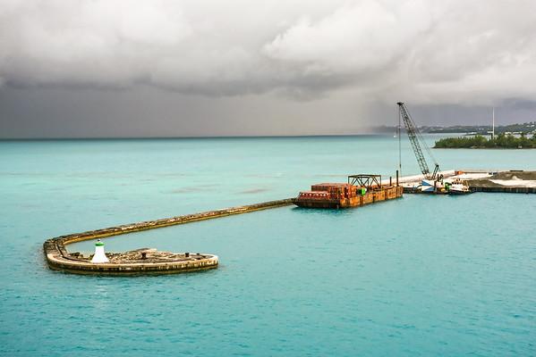 Bermuda Cruise 2016
