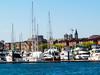 Baltimore Marina View