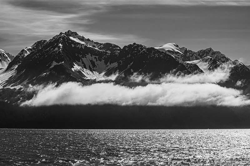Resurrection Bay Mist