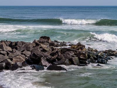 Atlantic Seascape