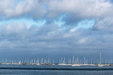 Marina Sky