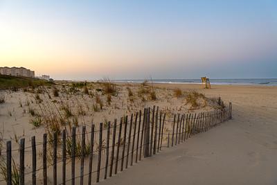 Quiet Beach Long Branch