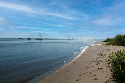 Atlantic Highlands Shoreline