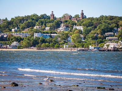 Sandy Hook Bay View