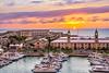 Kings Wharf Sunset