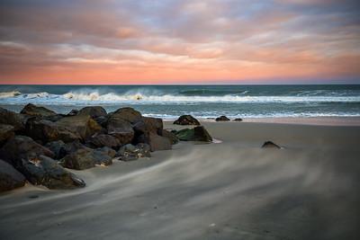 Windswept Surf