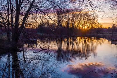 Big Brook Reflections