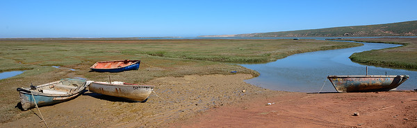 Olifants Estuary