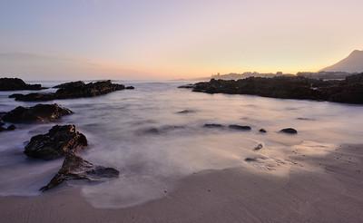 Onrus seascape