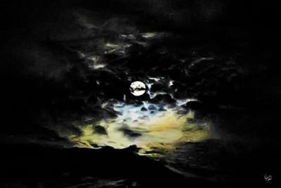 Lunar Masquerade