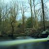 Long exposure of the Swartekill creek in NY.
