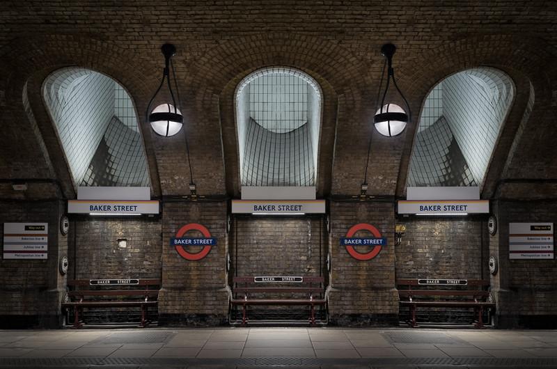 Bakerloo 2
