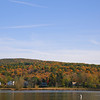 Lower Rondout Creek October 2012