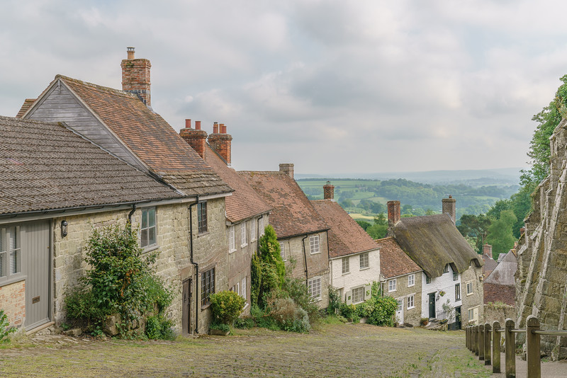 Hovis Hill