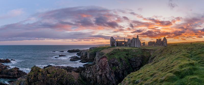 Bram's Castle