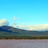 A small look at  the Catskill mountains at the Ashokan reservoir upper basin. 10-15-2011
