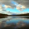 Pond in Ashokan NY 10-15-2011
