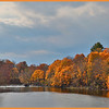 Golden Banks of The Rondout