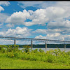 The Kingston-Rhinecliff Bridge