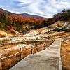 Goshogake Onsen Trails