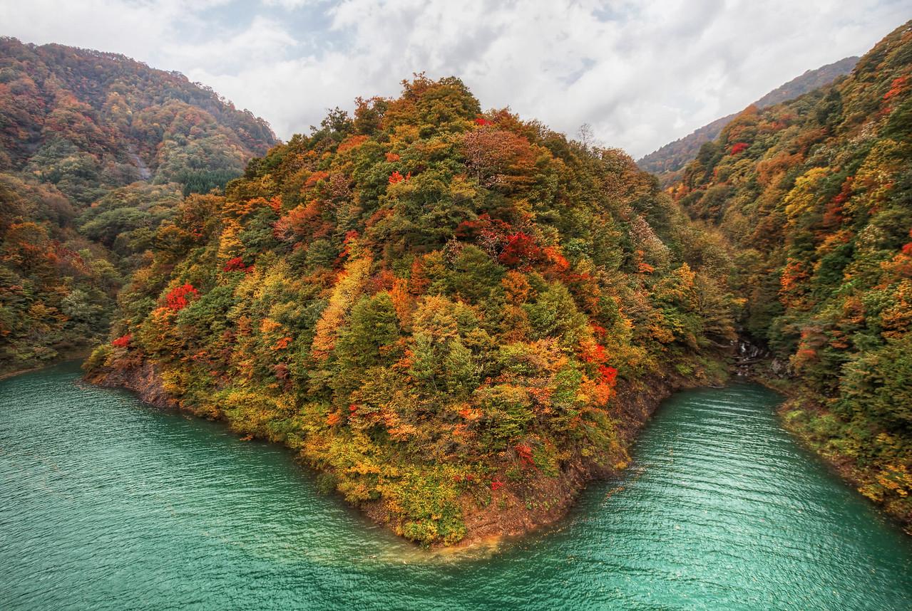 Color Mound