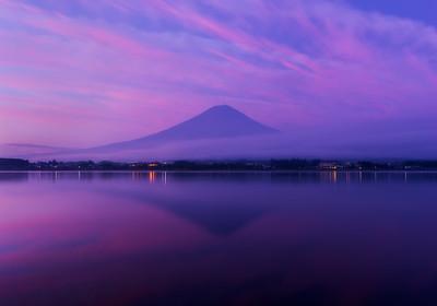 Fuji Five Lakes