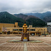 The Devil in Kinugawa-onsen