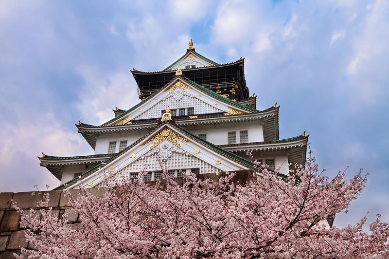 Cherry Castle