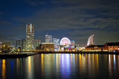 Iconic Yokohama