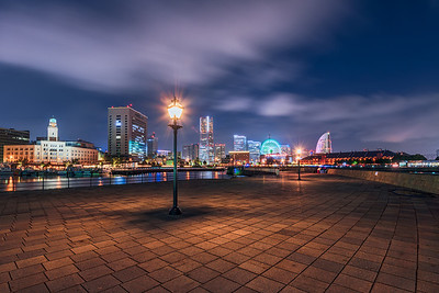 Yokohama Nights