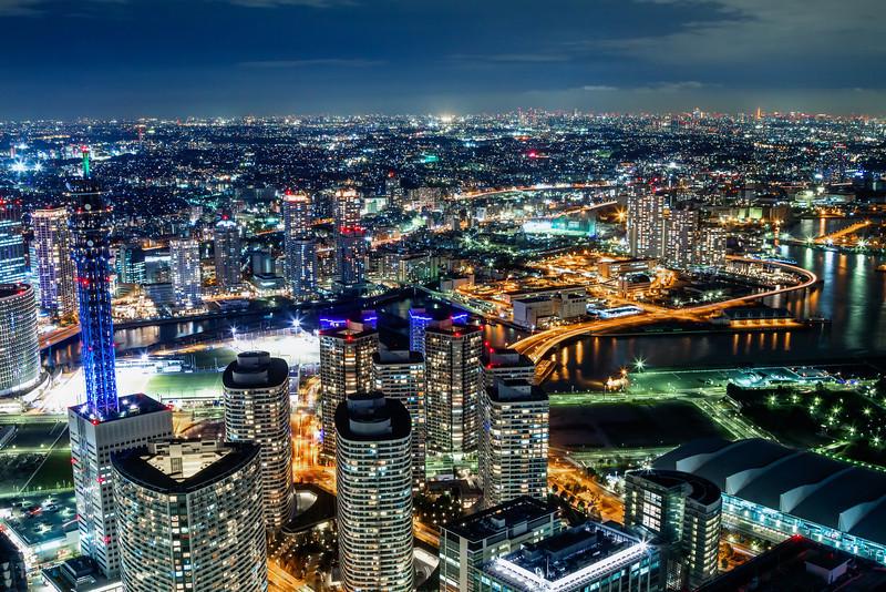 From Yokohama With Love