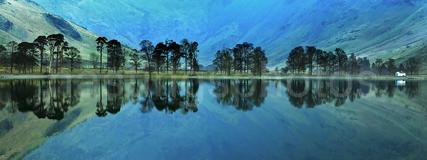 Buttermere Fell, Lake District