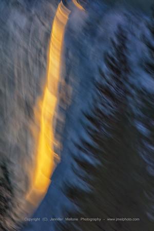 Impressionistic Firefall