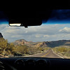 Heading out on the Apache Trail