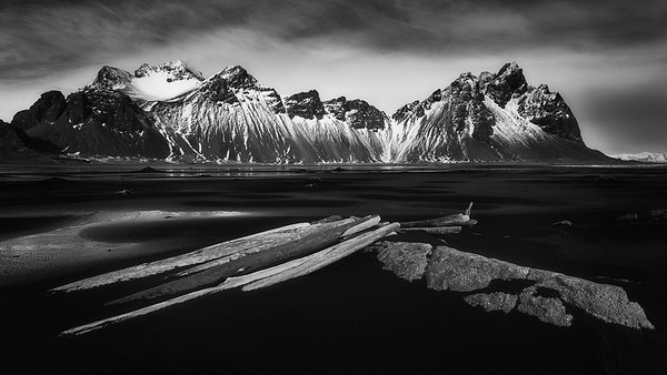 The Mighty Vestrahorn
