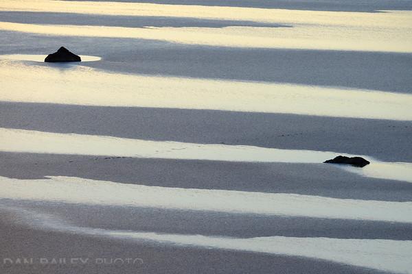 Cook Inlet Landscape, Alaska