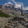 Lake O'Hara Canada - Explorationvacation