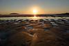Gloucester MA, Good Harbor Beach, sunrise