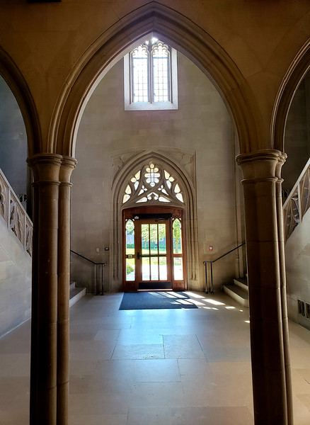 Duke University - Rubenstein Library<br /> Photo (c) Liane Brandon