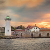 Portsmouth Harbor Lighthouse, Portsmouth NH