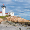 East Point Light, Gloucester MA