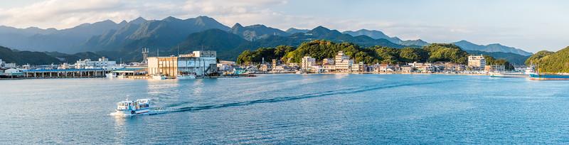 Nakanoshima, Japan