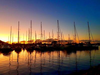 ARC Sunset