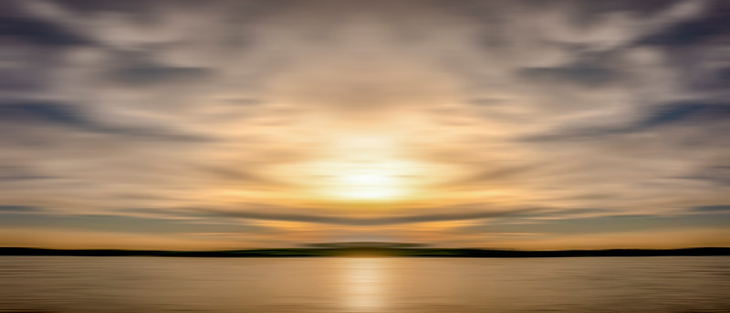 Sunset OnThe Go III
